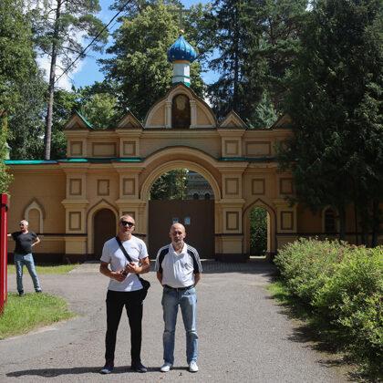 Klosteris Valgunde